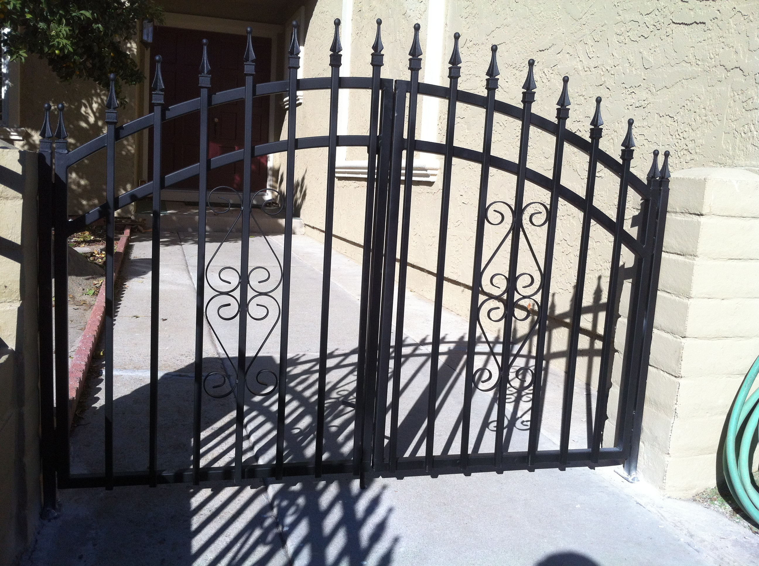 Amazoncom  Cardinal Gates Wrought Iron Kit  Indoor