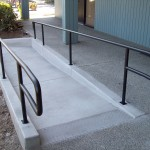 SImple Handrail