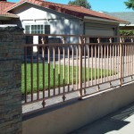 Iron Knuckle Fence